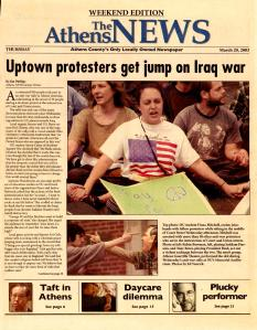 March19_2003_ANews Cover